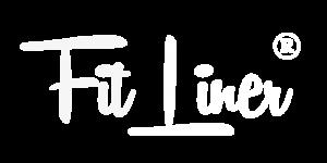 fitliner logo white