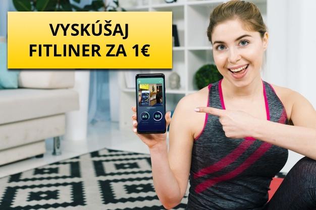 fitliner za 1€